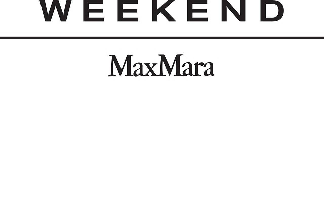 WEEKEND MAX MARA - commerces Reims