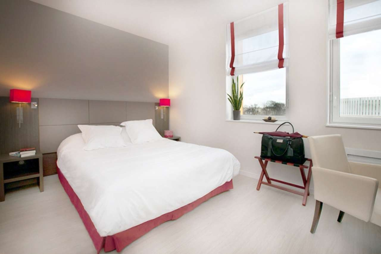 Boutic reims for Residhome appart hotel