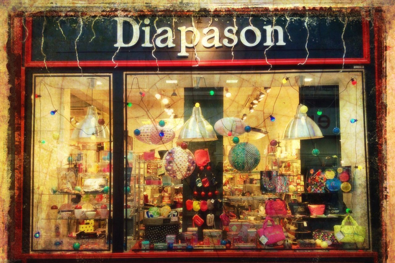 Diapason reims - Magasin deco reims ...