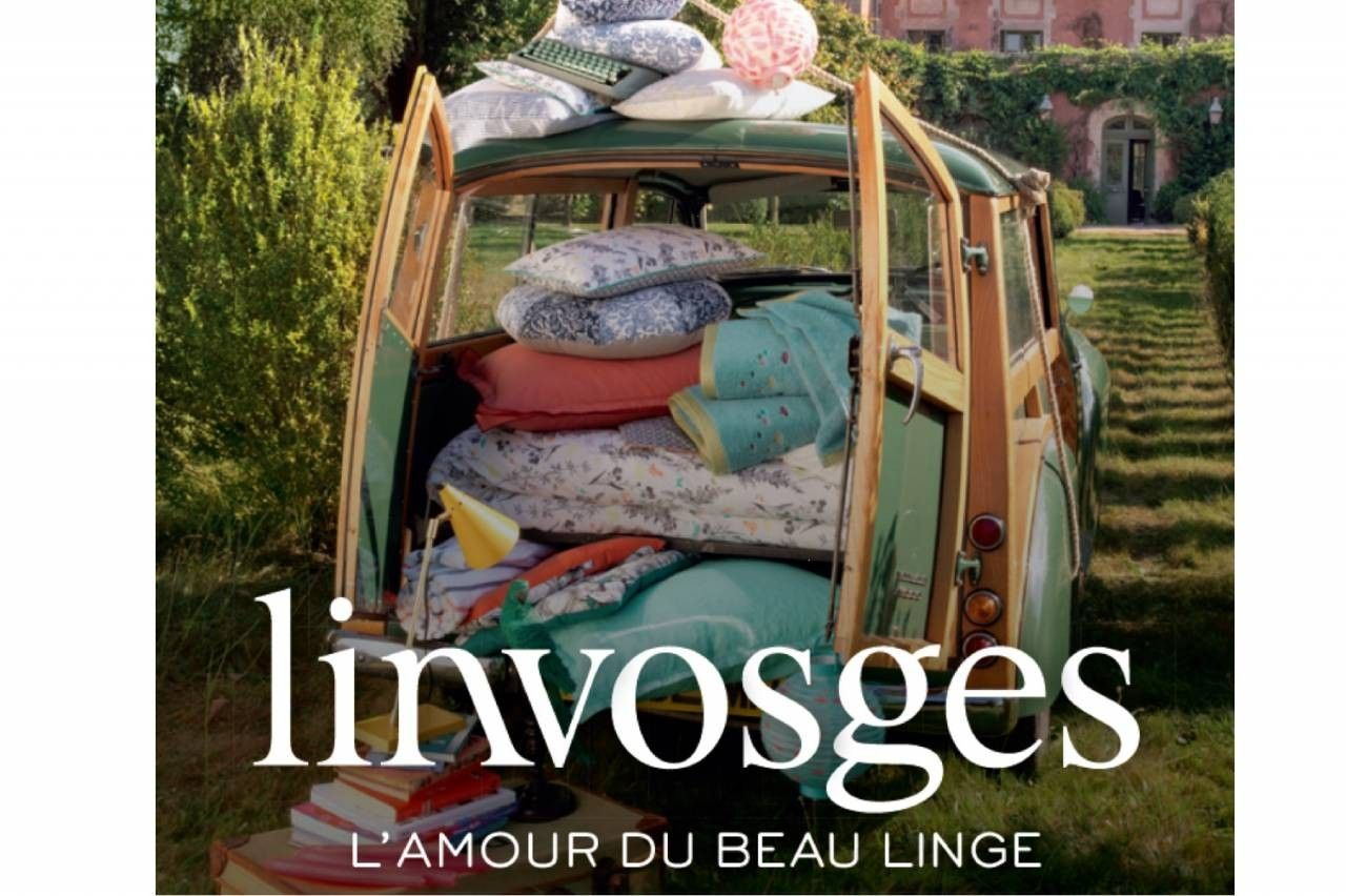 LINVOSGES - Commerce Reims - Boutic photo 2