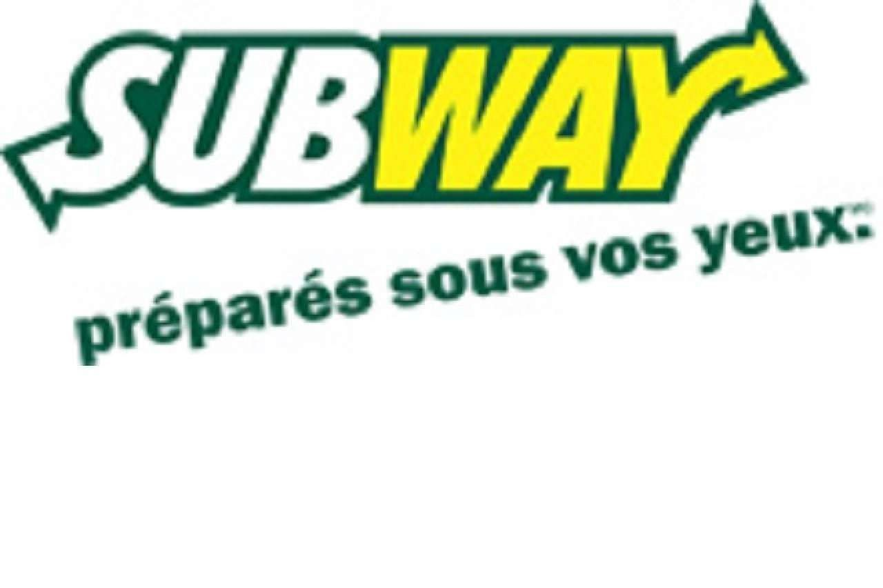 SUBWAY - commerces Reims