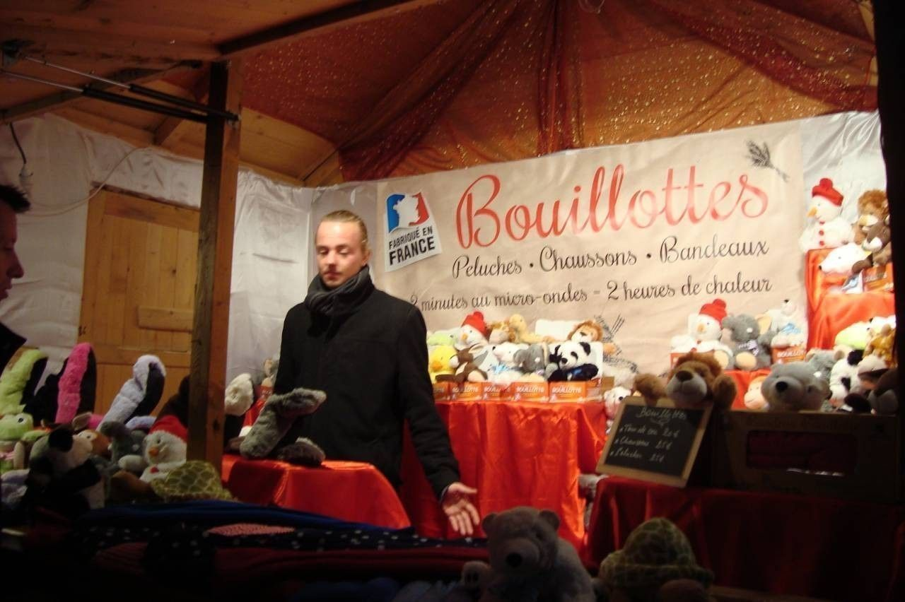 Pelucho reims for Couture a reims