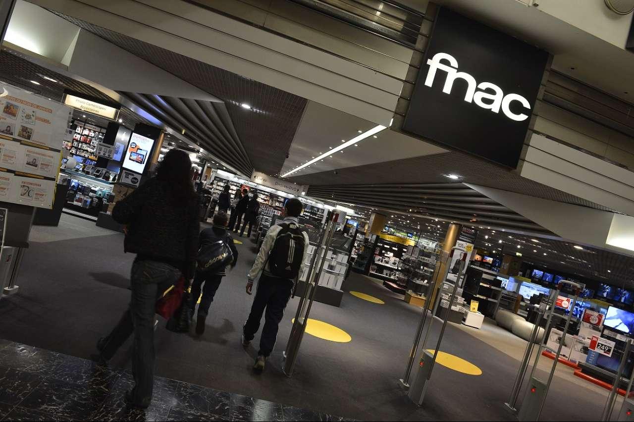 Fnac reims - Chambre du commerce reims ...