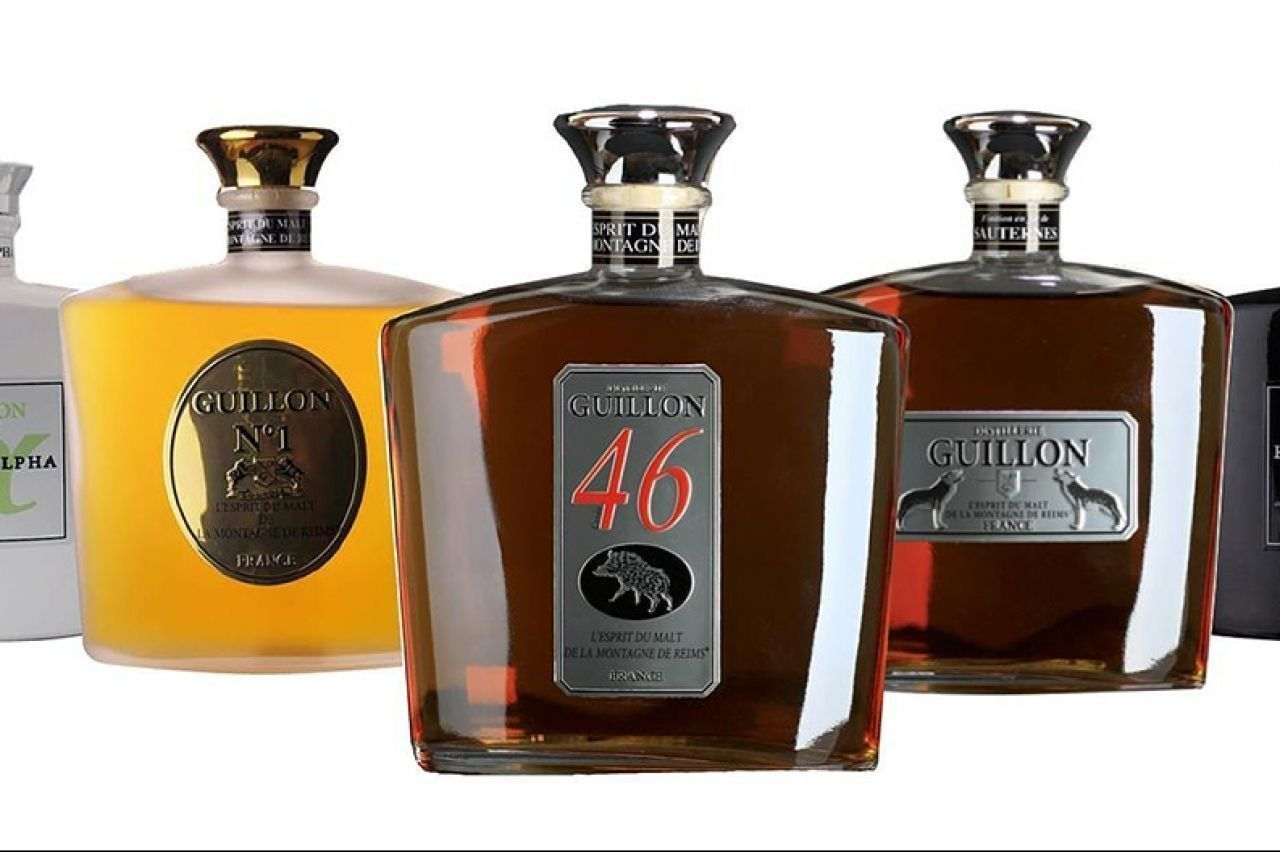 Distillerie Guillon