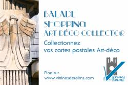 Balade Art Déco Collector