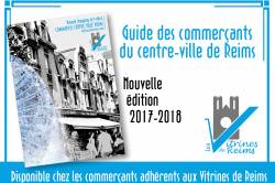 GUIDE DES COMMERCANTS