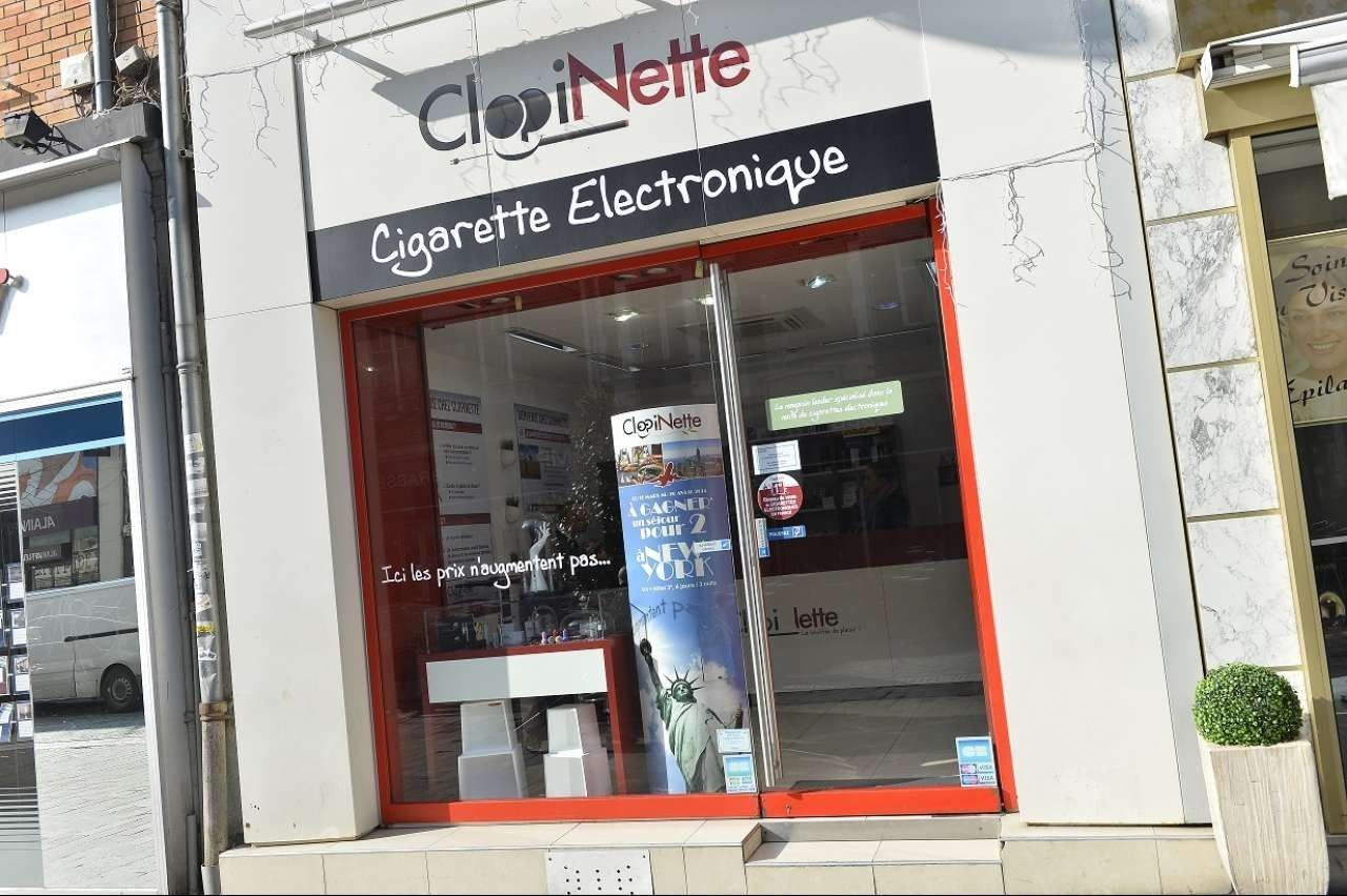 CLOPINETTE - Commerce Reims - Boutic photo 1