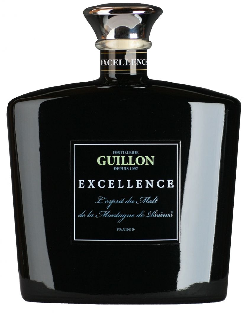 Distillerie Guillon - Excellence - Elégant et complexe
