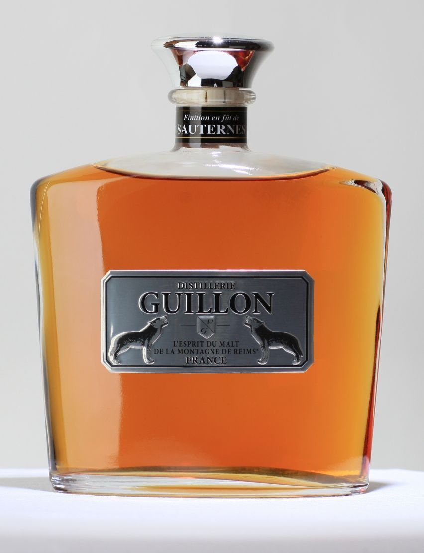 Distillerie Guillon - Finition Sauternes - Rond et fruité