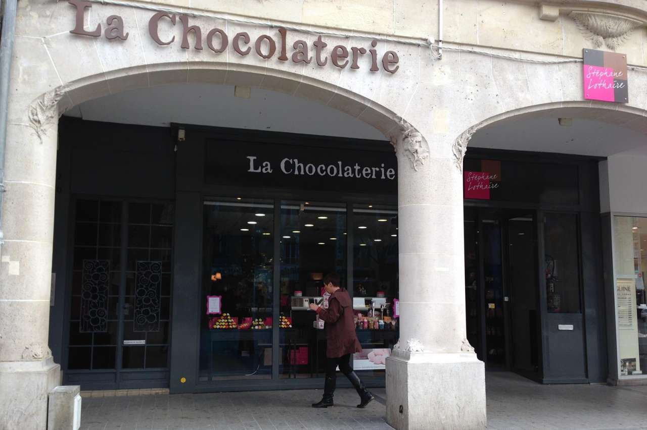 CHOCOLATERIE LOTHAIRE