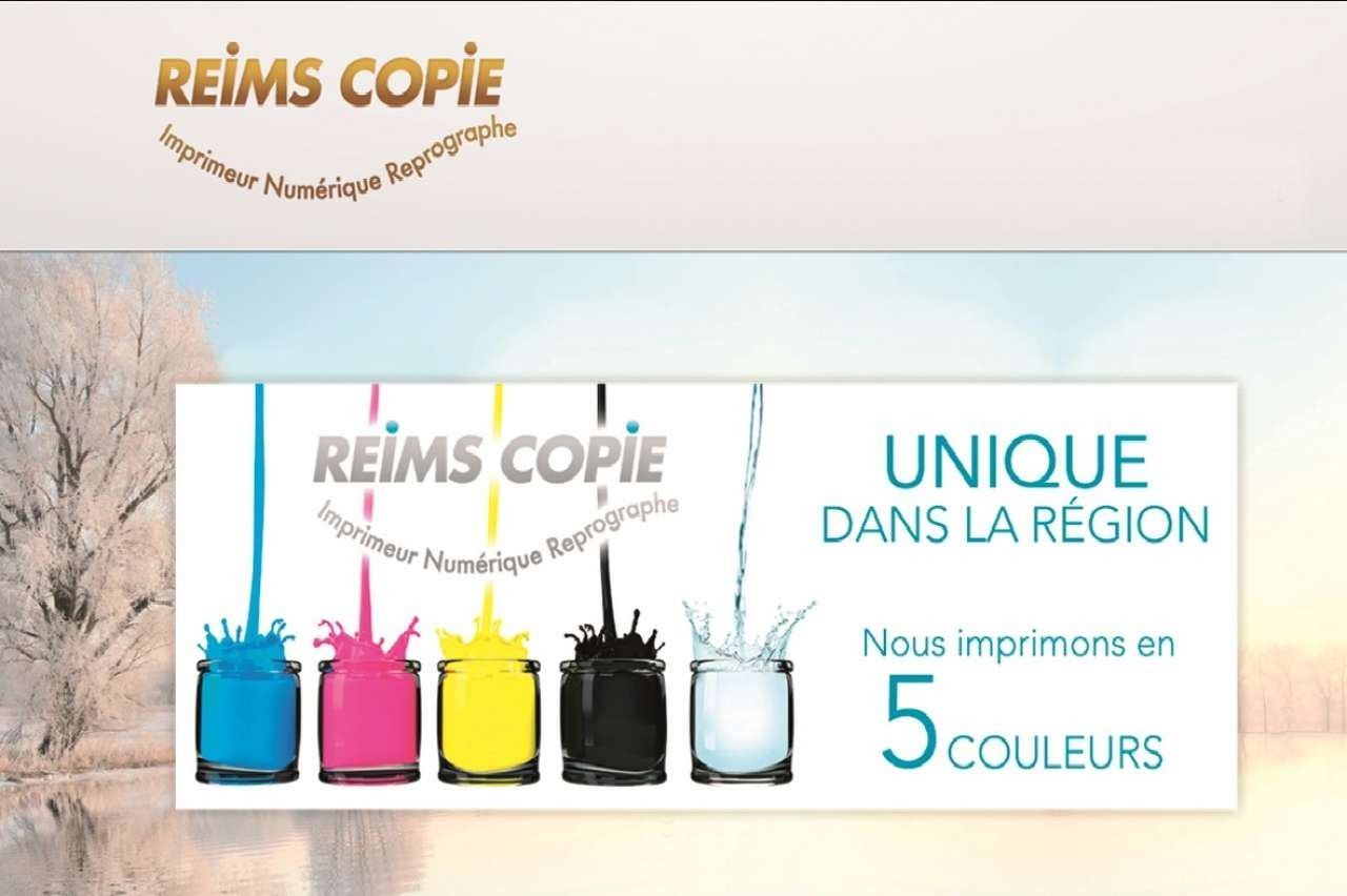 REIMS COPIE