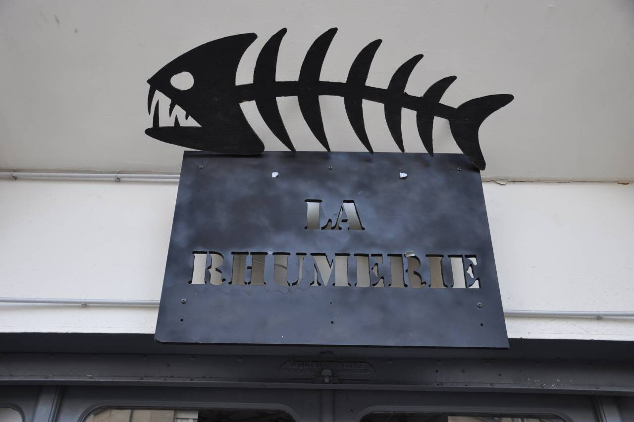 La Rhumerie - Commerce Reims - Boutic photo 1