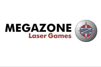 MEGAZONE LASER GAMES