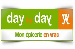 DAY BY DAY - commerces Reims