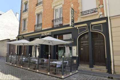 LE RIAD - Restaurants / Hôtels / Bars / Brasseries Reims