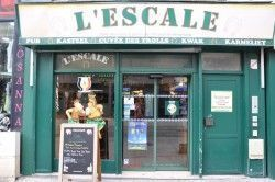 PUB L'ESCALE - Restaurants / Hôtels / Bars / Brasseries Reims