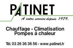 PATINET - Services Reims