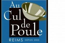 AU CUL DE POULE - Restaurants / Hôtels / Bars / Brasseries Reims