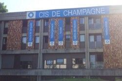 CIS DE CHAMPAGNE - Restaurants / Hôtels / Bars / Brasseries Reims