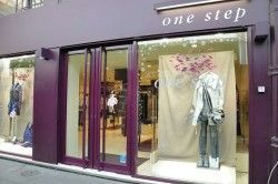 ONE STEP - commerces Reims