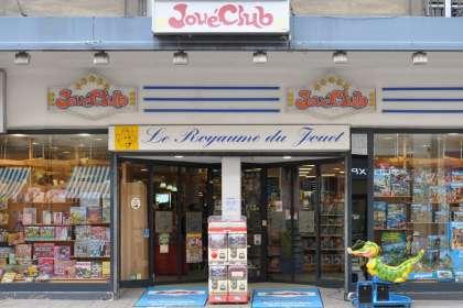 JOUECLUB LE ROYAUME DU JOUET
