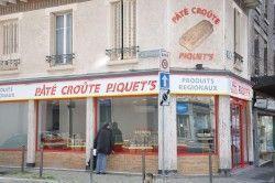 PATE CROUTE PIQUET'S