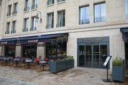 LA GRANDE GEORGETTE - Restaurants / Hôtels / Bars / Brasseries Reims