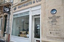 Li6 TROTTINETTES & CO - Culture / Loisirs / Sport Reims