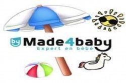 Made4baby - Puericulture Reims