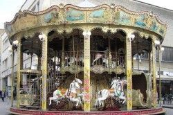 LE CARROUSEL - Culture / Loisirs / Sport Reims