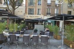 BOEUF OU SALADE - Restaurants / Hôtels / Bars / Brasseries Reims