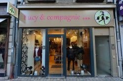 Lucy & Compagnie - commerces Reims