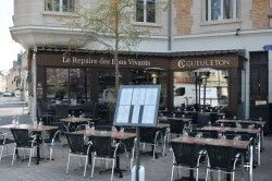 GUEULETON - Restaurants / Hôtels / Bars / Brasseries Reims