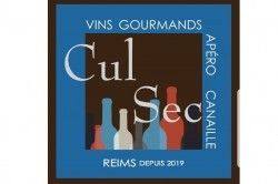 CUL SEC - Restaurants / Hôtels / Bars / Brasseries Reims