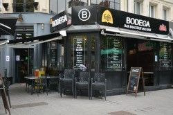 LA BODEGA - Restaurants / Hôtels / Bars / Brasseries Reims