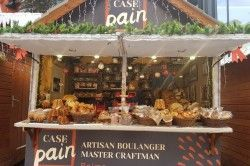 Case à Pain - Marché de Noël Reims