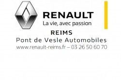 RENAULT DACIA REIMS - Automobile Reims